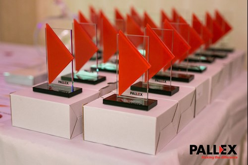 Pall-Ex Poland Awards